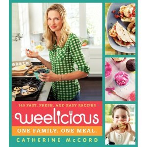 Weelicious: 140 Fast, Fresh, and Easy Recipes Books