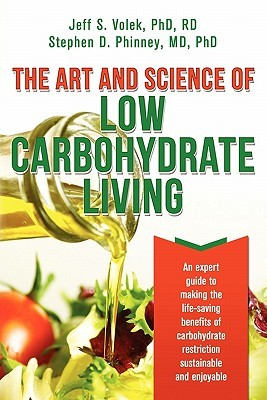 The Art and Science of Low Carbohydrate Living Books