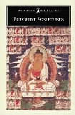 Buddhist Scriptures Books