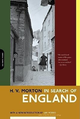 In Search Of England Books