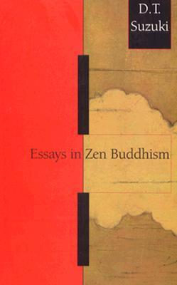 Essays in Zen Buddhism, First Series Books