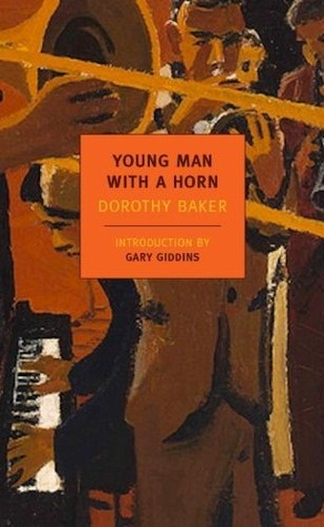 Young Man with a Horn Books