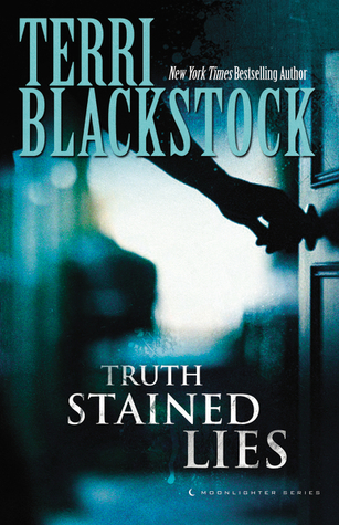 Truth Stained Lies (Moonlighters, #1) Books