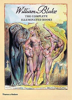 The Complete Illuminated Books Books