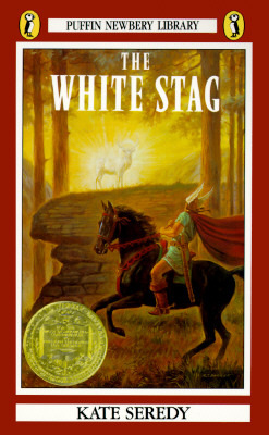 The White Stag Books
