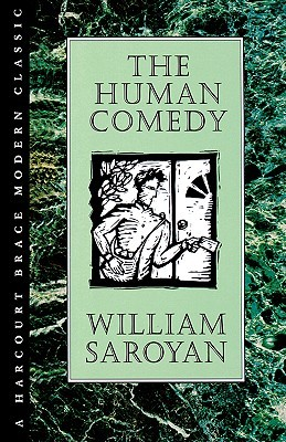 The Human Comedy Books
