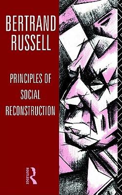 Principles of Social Reconstruction Books