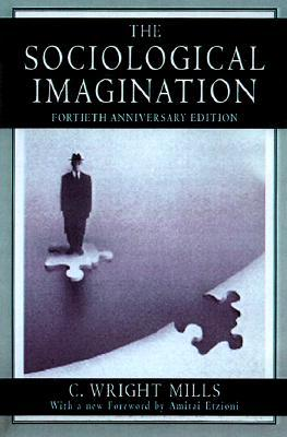 The Sociological Imagination Books