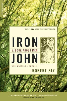 Iron John: A Book About Men Books