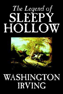 The Legend of Sleepy Hollow Books