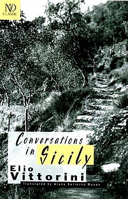 Conversations in Sicily Books