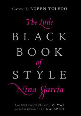 The Little Black Book of Style Books