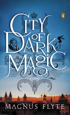 City of Dark Magic (City of Dark Magic, #1) Books