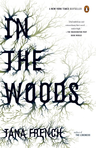 In the Woods (Dublin Murder Squad, #1) Books