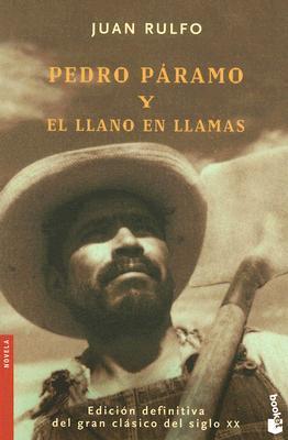Pedro Páramo / El Llano en llamas Books