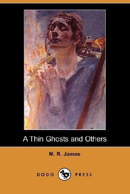 A Thin Ghost and Others Books