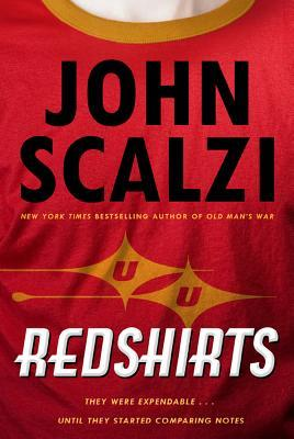 Redshirts Books