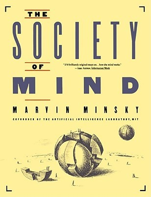 The Society of Mind Books