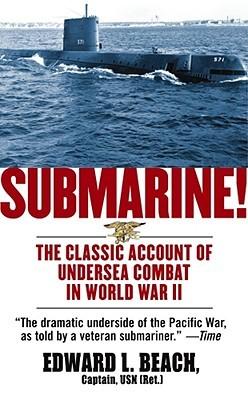 Submarine! Books
