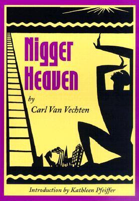 Nigger Heaven Books
