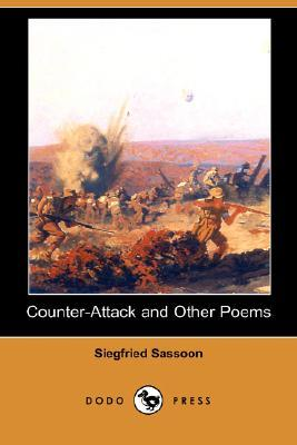 Counter-Attack and Other Poems Books