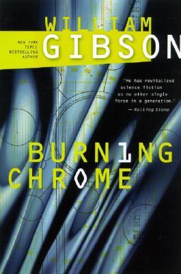 Burning Chrome Books