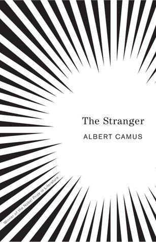 The Stranger Books
