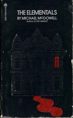The Elementals Books