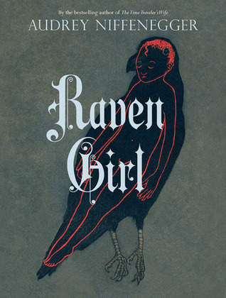 Raven Girl Books