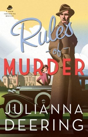Rules of Murder (Drew Farthering Mystery #1) Books