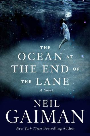 The Ocean at the End of the Lane Books