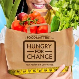 Hungry for Change: Ditch the Diets, Conquer the Cravings, and Eat Your Way to Lifelong Health Books