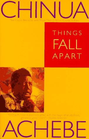 Things Fall Apart (The African Trilogy, #1) Books