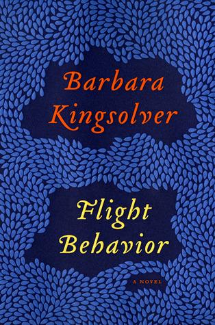 Flight Behavior Books