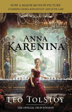 Anna Karenina Books