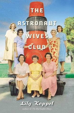 The Astronaut Wives Club Books