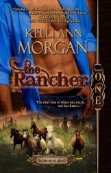 The Rancher (Redbourne, #1) Books
