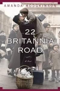 22 Britannia Road Books