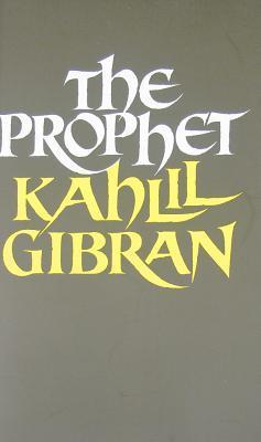 The Prophet Books
