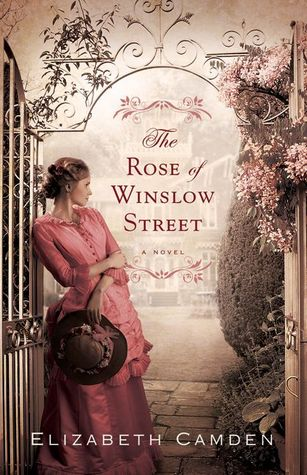 The Rose of Winslow Street Books