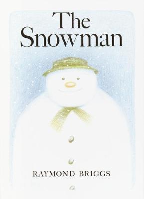 The Snowman Books