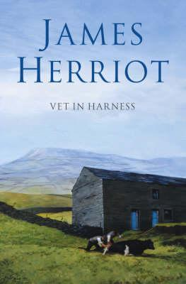 Vet in Harness Books