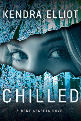 Chilled (Bone Secrets, #2) Books