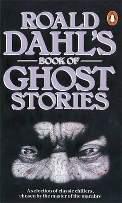 Roald Dahl's Book of Ghost Stories Books
