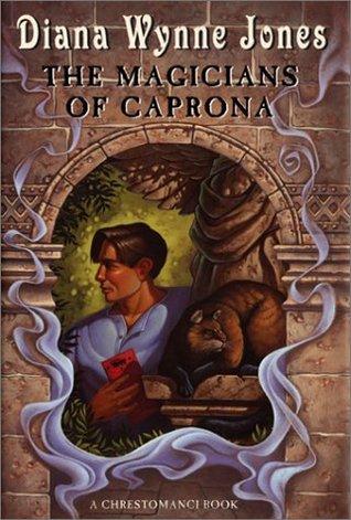 The Magicians of Caprona (Chrestomanci, #4) Books