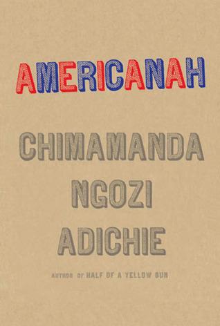 Americanah Books