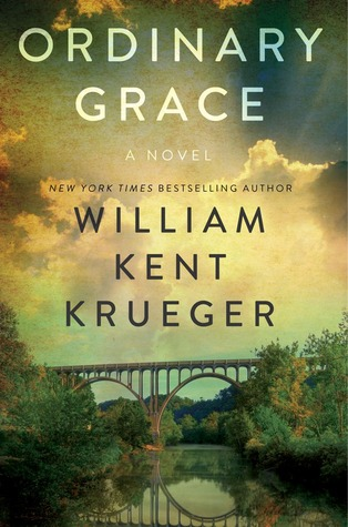 Ordinary Grace Books