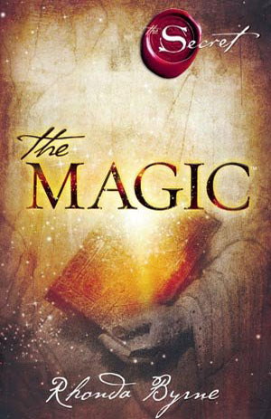 The Magic (The Secret, #3) Books