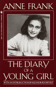 The Diary of a Young Girl Books