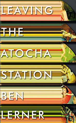 Leaving the Atocha Station Books